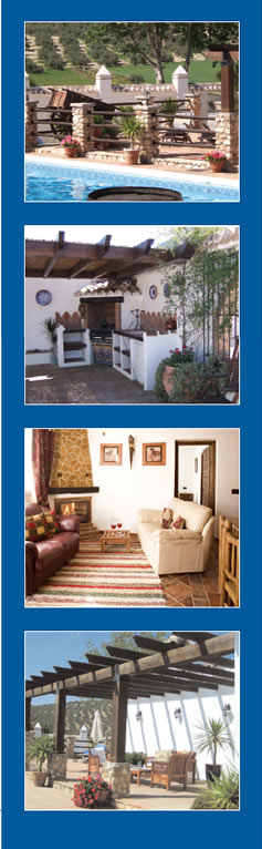 El Rancho - accommodation